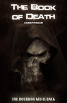 The Book of Death (Bourbon Kid, #4)