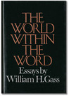 The World Within the Word: Essays