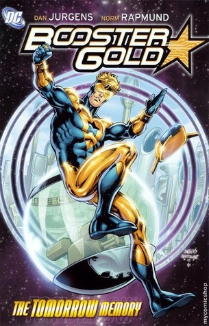 Booster Gold, Vol. 5: The Tomorrow Memory