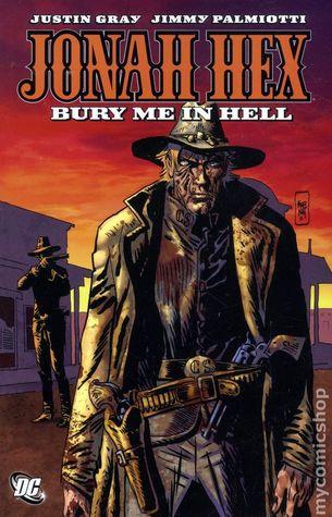 Jonah Hex, Vol. 11: Bury Me in Hell