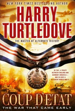 Coup d'Etat by Harry Turtledove
