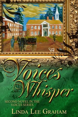 Voices Whisper (Voices, #2)