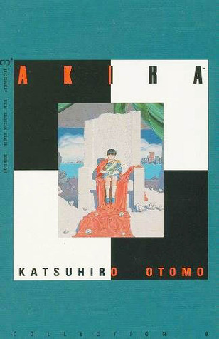 Akira Collection, Vol. 8