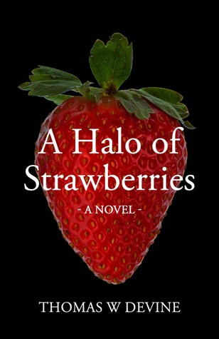 A Halo of Strawberries