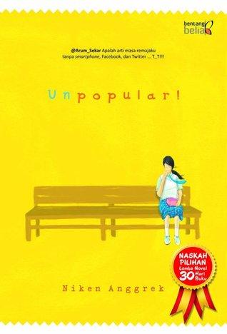 Unpopular! by Niken Anggrek