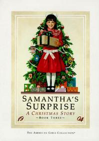 Samantha's Surprise by Maxine Rose Schur