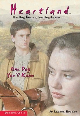 One Day You'll Know (Heartland, #6)