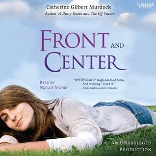 Ebook Front and Center by Catherine Gilbert Murdock TXT!