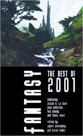 Fantasy: The Best of 2001