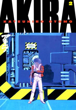 Akira, Vol. 2 by Katsuhiro Otomo