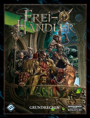 Freihändler (Warhammer 40k RPG)
