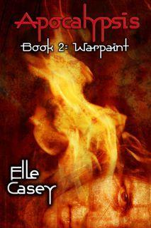 Warpaint (Apocalypsis, #2)
