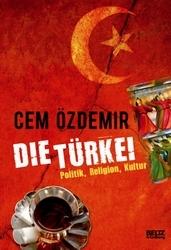 Die Türkei by Cem Özdemir