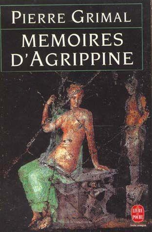 Mémoires d'Agrippine