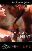 Vegas Heat by Lisa Renee Jones