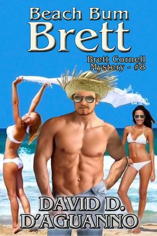 Beach Bum Brett by David D. D'Aguanno