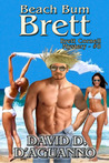 Beach Bum Brett by David D. D'Aguanno