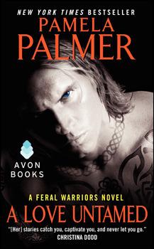 A Love Untamed by Pamela Palmer