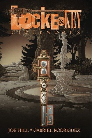 Clockworks (Locke & Key, #5)