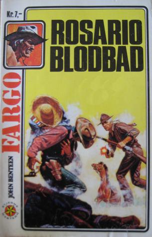 Rosario Blodbad (Fargo #22) (Stjernebok #656)