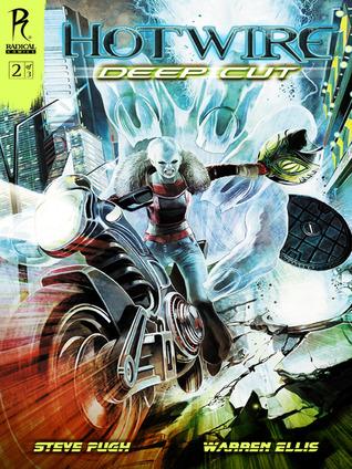 Hotwire: Deep Cut #2