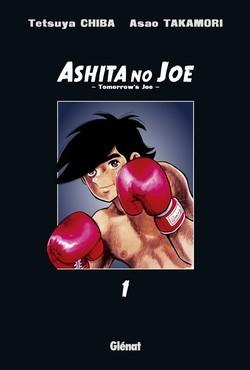 Ashita No Joe, Tome 1 by Asao Takamori