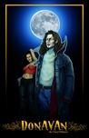 Donavan Prantic Vampire