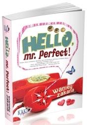 Hello, Mr Perfect!