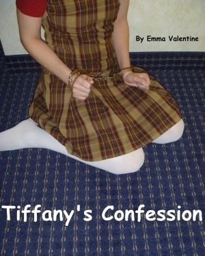 Tiffany's Confession