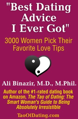 Best book on dating advice