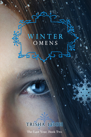Winter Omens by Trisha Leigh