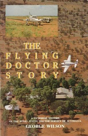 The Flying Doctor Story