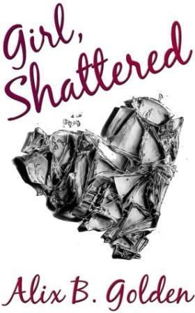 Girl, Shattered (Christen Calhoun Series)