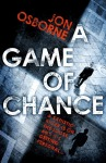A Game of Chance (Dana Whitestone #2)