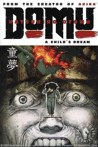 Domu: A Child's Dream