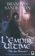 L'Empire ultime (Fils-des-Brumes #1)