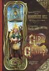 Agatha Heterodyne and the Hammerless Bell (Girl Genius, #11)
