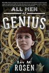 All Men of Genius by Lev A.C. Rosen