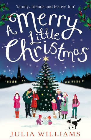 a merry little christmas christmas 2 by julia williams