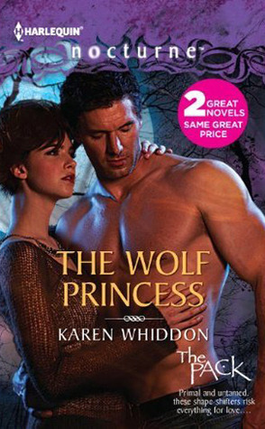 The Wolf Princess: The Wolf Princess / One Eye Open