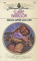Dance While You Can (Dance Duo, #1)
