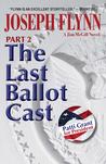 The Last Ballot Cast, Part 2 (Jim McGill, #5)
