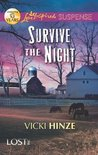 Survive the Night (Lost-Inc., #1)