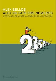 Alex no País dos Números: Uma Viagem ao Mundo Maravilhoso da Matemática