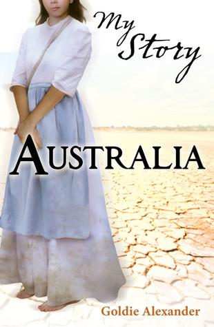 Australia by Goldie Alexander