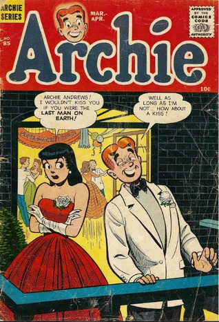 Archie Comics 85 By