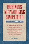Business Networking Simplified (for the Internet Age)