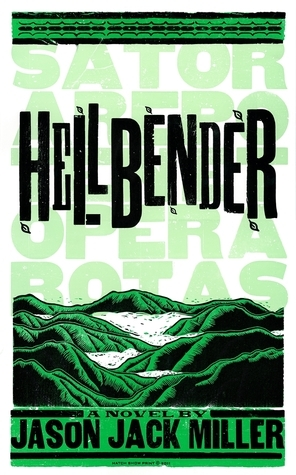 Hellbender by Jason Jack Miller