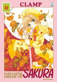Card Captor Sakura Perfect Edition, Vol....