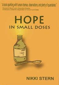 Hope In Small Doses by Nikki Stern